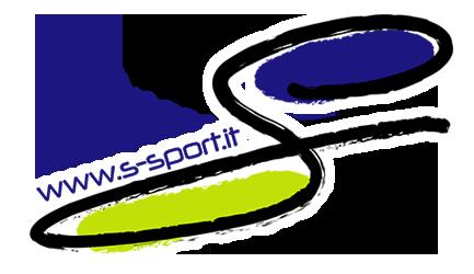 S-SPORT Logo